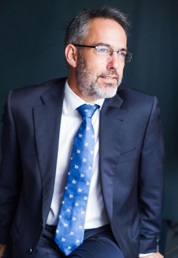Francisco Montero