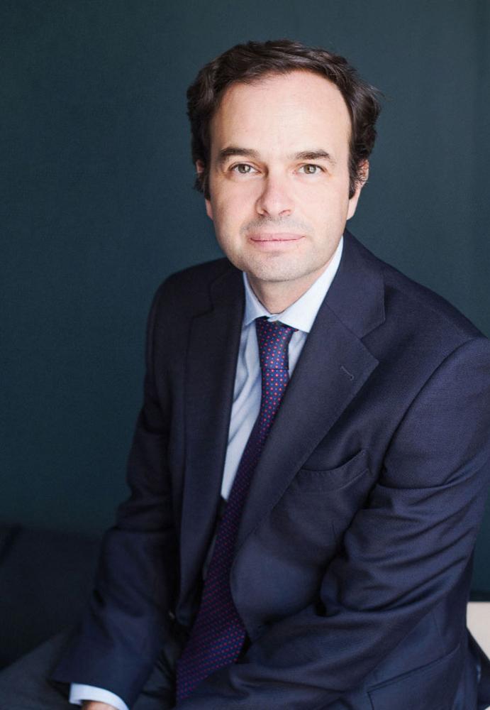 José María García-Ogara