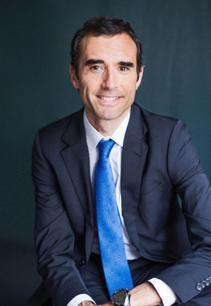 Martín Bilbao