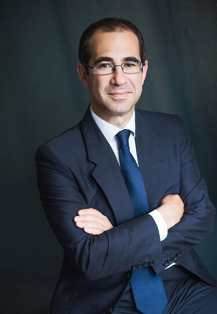 Miguel Etchart
