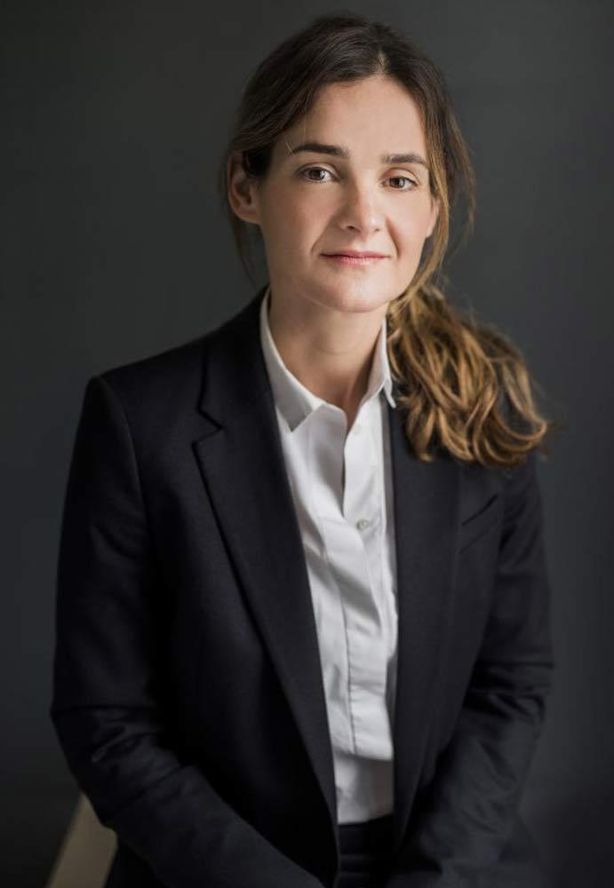 Rebeca Buendía