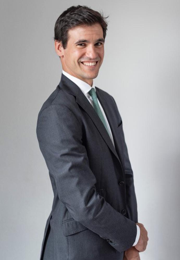 Eduardo Martín